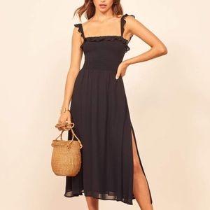 Reformation Siesta dress size Medium